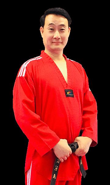 Master Chang's Martial Arts Owner